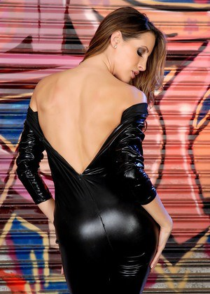 Latex Ass Porn