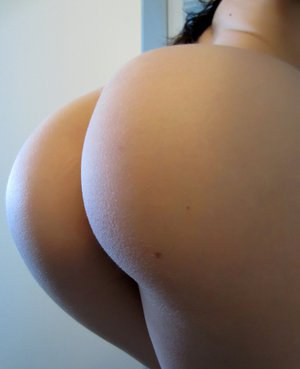 Big Ass Self Shot Porn