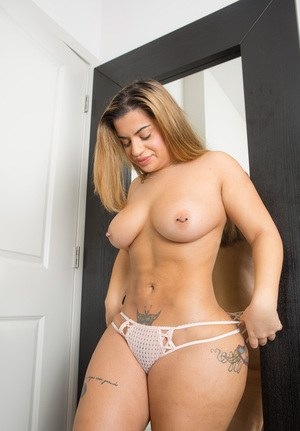 Big Ass Latina Porn